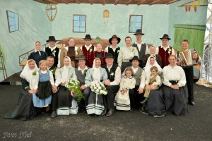 Tanci vabijo na letni koncert. (Foto: FB Kulturno društvo Anton Tanc; Foto Fleš)